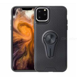 CHUMDIY Phone Case with Car Air Outlet Bracket Protective Back Cover for iPhone 11