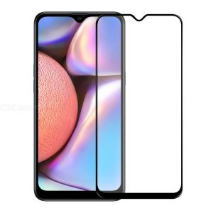 Mrnorthjoe 3D Tempered Glass Screen Protector Protective Front Film for Samsung Galaxy A10s