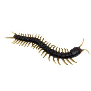 Halloween Haunted House Tricky Funny Prank Spoofing Toy Model Geek Gadget Simulation Fake Centipede For Party