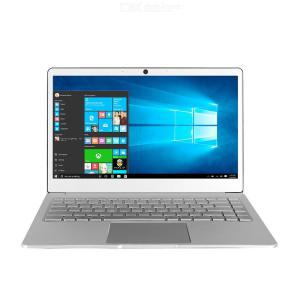 Jumper EZbook X4 Notebook, 14.0 Inch Windows 10 Home Version Intel Quad-Core Laptop With 6GB RAM 128GB EMMC - EU Plug
