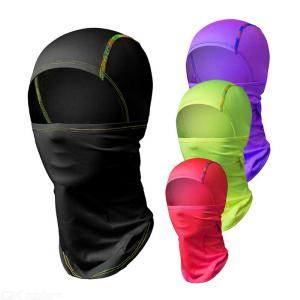 Tactical Motorcycle Cycling Ski Full Face Mask Hat For Hunting Fishing Outdoor