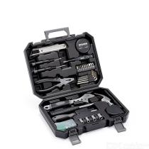 XIAOMI-JIUXUN-1260Pcs-Hand-Tool-Set-General-Household-Repair-Hand-Tool-Kit-With-Toolbox-Storage-Case-Wrench-Hammer-Tape-Plier