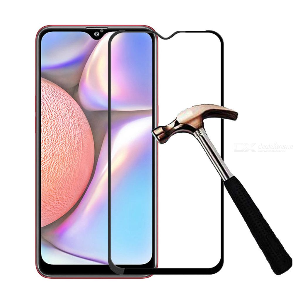 Naxtop 2.5D Tempered Glass Screen Protector For Samsung Galaxy A10s