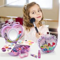 Childrens-Play-House-Portable-Cosmetic-Case-Toy