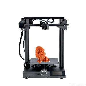 LOTMAXX SC-10 3.5 Inch Touch Screen 3D Printer  - Ship from US Warehouse