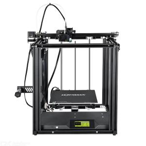 LOTMAXX SC-20 3.5 Inch Touch Screen 3D Printer - EU Plug