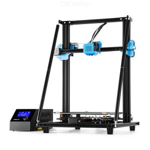 Creality CR-10 V2 Upgrade Ultra-quiet Two-way Sphenoid Cooling 3D Printer