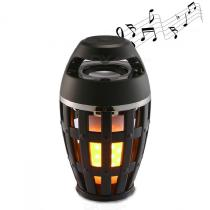 ZHAOYAO-Outdoor-Portable-Waterproof-Stereo-Bluetooth-Speaker-w-LED-Flame-Atmosphere-Lamp-for-Dancing-Party