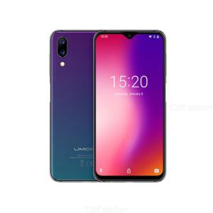 UMIDIGI One Max Global Vertion 4GB 128GB 6.3quot Waterdrop