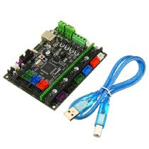 MKS-GEN-L-V10-Integrated-Controller-Mainboard-Compatible-Ramps14Mega2560-R3-For-3D-Printer