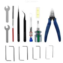 9Pcs-Gundam-Model-Tool-Kit-Hobby-Building-Tools-Craft-Set-For-Basic-Model-Building-Repairing-And-Fixing