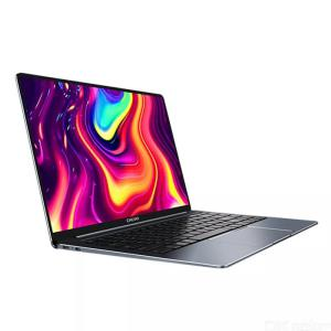 CHUWI Lapbook Pro 14 Inch Intel N4100 Quad-Core 4GB DDR4 + 64GB EMMC Graphics 600 Laptop - EU Plug