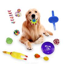 18PCS-Funny-Pet-Puppy-Dog-Suqeeze-Sound-Squeaky-Screaming-Chicken-Toy-Set