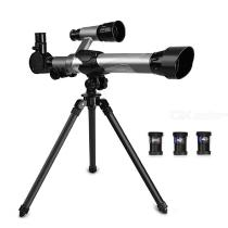 Outdoor-Scientific-Experiment-HD-Eyepiece-Monocular-Astronomical-Telescope-with-360-Degree-Rotation-Tripod-for-Students-Kids
