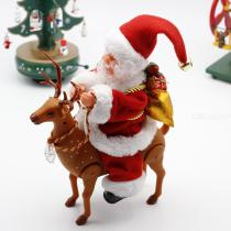 Creative-Riding-Elk-Santa-Claus-Electric-Musical-Santa-Stuffed-Toy-For-Christmas-Decoration