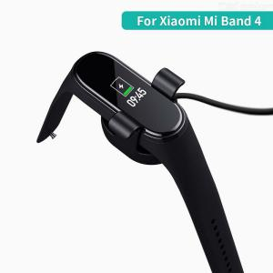 NILLKIN For Xiaomi Mi Band 4 Charger Cable Miband 4 For Xiaomi Mi Band 4 Global USB Charger