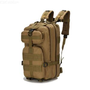 3P Multifunctional Sports Bag Large Capacity Army Fans Tactical Backpack For Outdoor Hiking