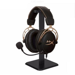 Kingston Hyper X Over Ear Headphones Wired Dual Chamber Gaming Headset