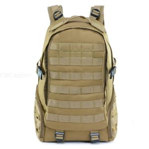 Waterproof Outdoor Sports Bag Large Capacity Army Fans Tactical Backpack