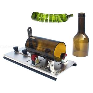 Bottle Cutter DIY Glass Cutting Machine For Round Square Bottles Jars