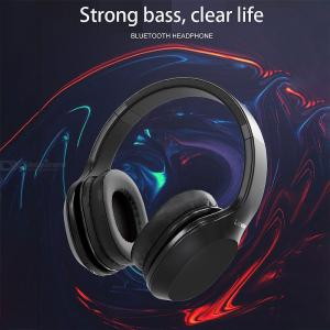 Lenovo HD100 Wireless Bluetooth Headphone Noise Isolation 20Hours Playing Time