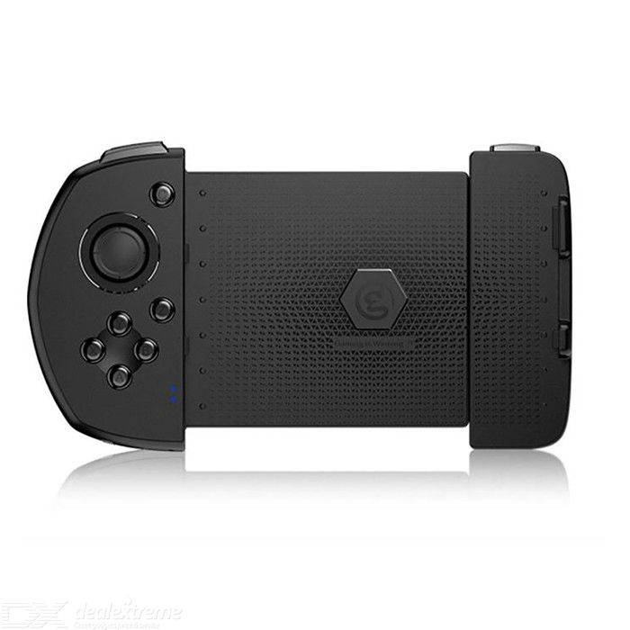 GameSir G6S Wireless Bluetooth Gamepad Adjustable Mobile Gaming Controller With 3D Joystick Trigger Buttons For IOS Android