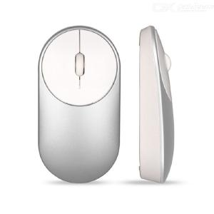 MC-528 2.4G Wireless Mouse Ultra Slim Battery Powered Mouse