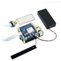 e-Paper-IoT-Driver-HAT-for-Raspberry-Pi-Supports-NB-IoTeMTCGPRS