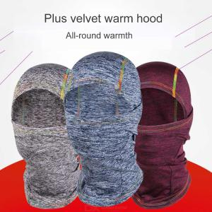 Outdoor Windproof Cycling Face Mask Breathable Neck Ears Cover
