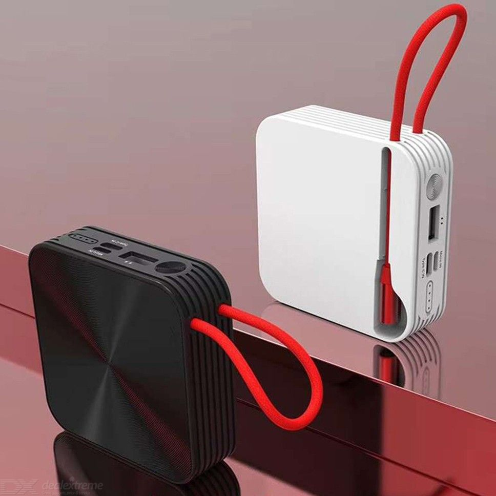 Lightning | Portable | Charger | Cable | Power | Bank