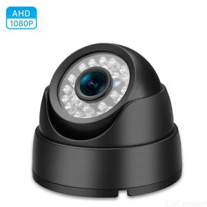 ANBIUX AHD CCTV Camera CMOS IR Cut Filter Microcrystalline IR Leds 1MP/1.3MP 2MP AHD Camera 720P 1080P Dome Security Camera