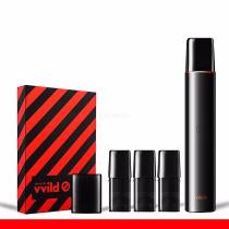 Vvild-V1plus-Fruit-Flavor-Electronic-Cigarette-Kit