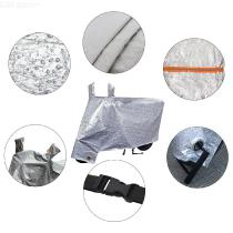 Waterproof-Anti-Smashing-Snow-Proof-Sun-Protection-Motorcycle-Cover-XL