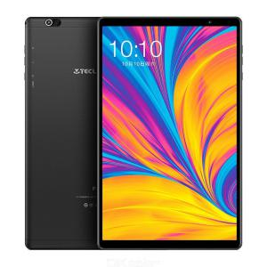 Teclast P10HD 10.1 Inch 4G LTE Phablet 3GB RAM 32GB ROM Android 9.0 Spreadtrum SC9863A 5.0MP 2.0MP Camera - EU Plug Black