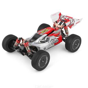 Wltoys RC Racer Cars Electric Remote Control Off Road Truck 1:14 Scale