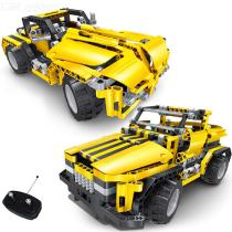 DIY-Assembly-Remote-Control-Building-Block-Car-2-in-1-Deformation-Cars-Educational-Toys-for-Children