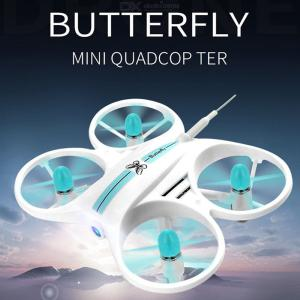 Mini High Definition Aerial Photography 4-Axis WiFi 720P RC Quadcopter Airplane Drone
