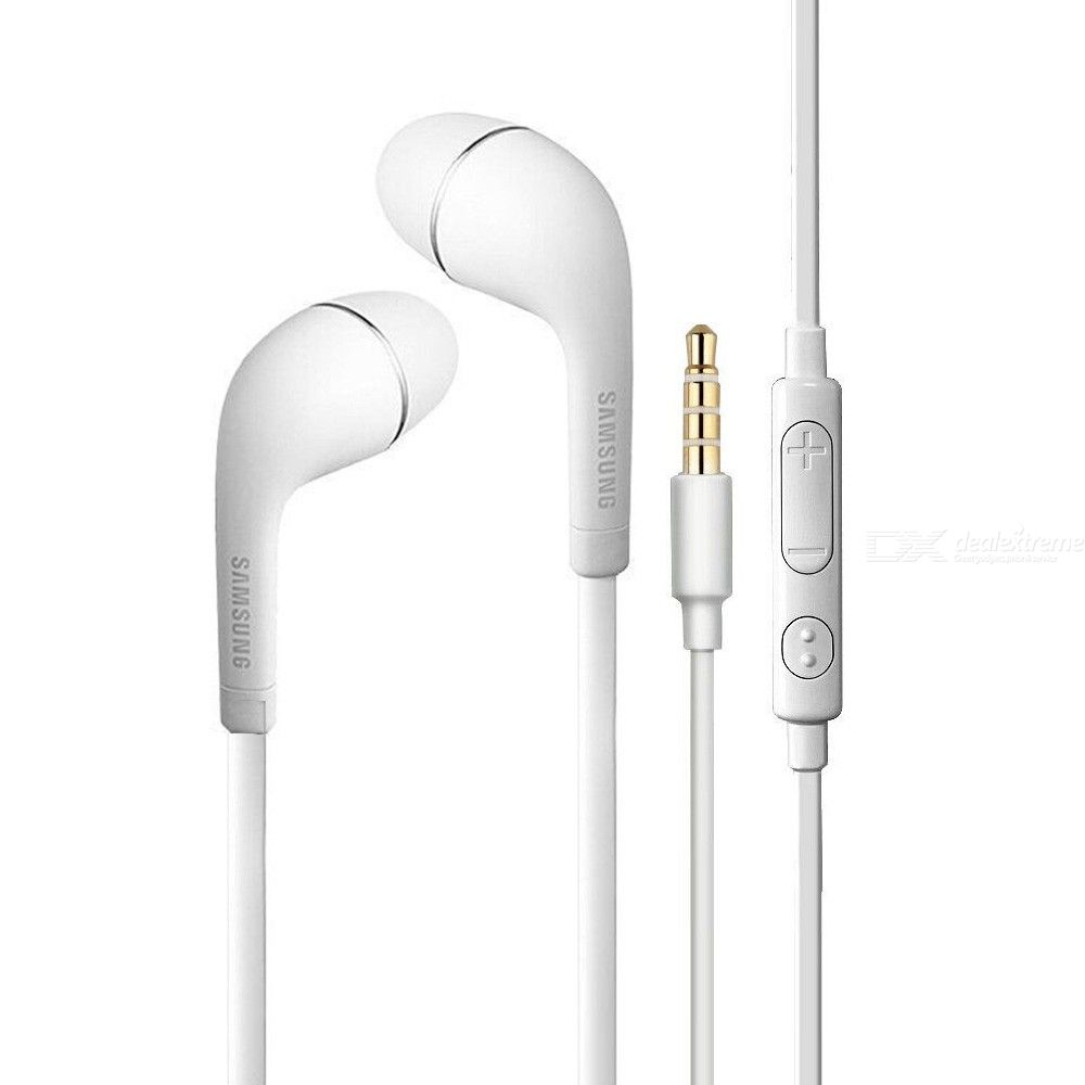 Samsung HS330 In-Ear Earphone 3.5mm Wired Earbuds Headset For Galaxy S6 S6 Edge S7 S5 S4 S3 Note Edge 4 3 2