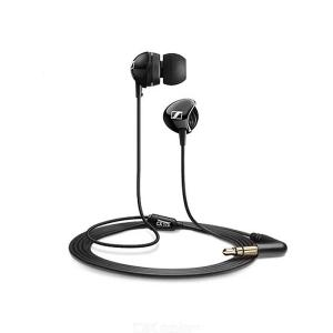 SENNHEISER CX175 In Ear Wired 3.5mm Headphones Deep Bass Comfort Stereo HiFi Running Earphones With Perfect Noise Isolation