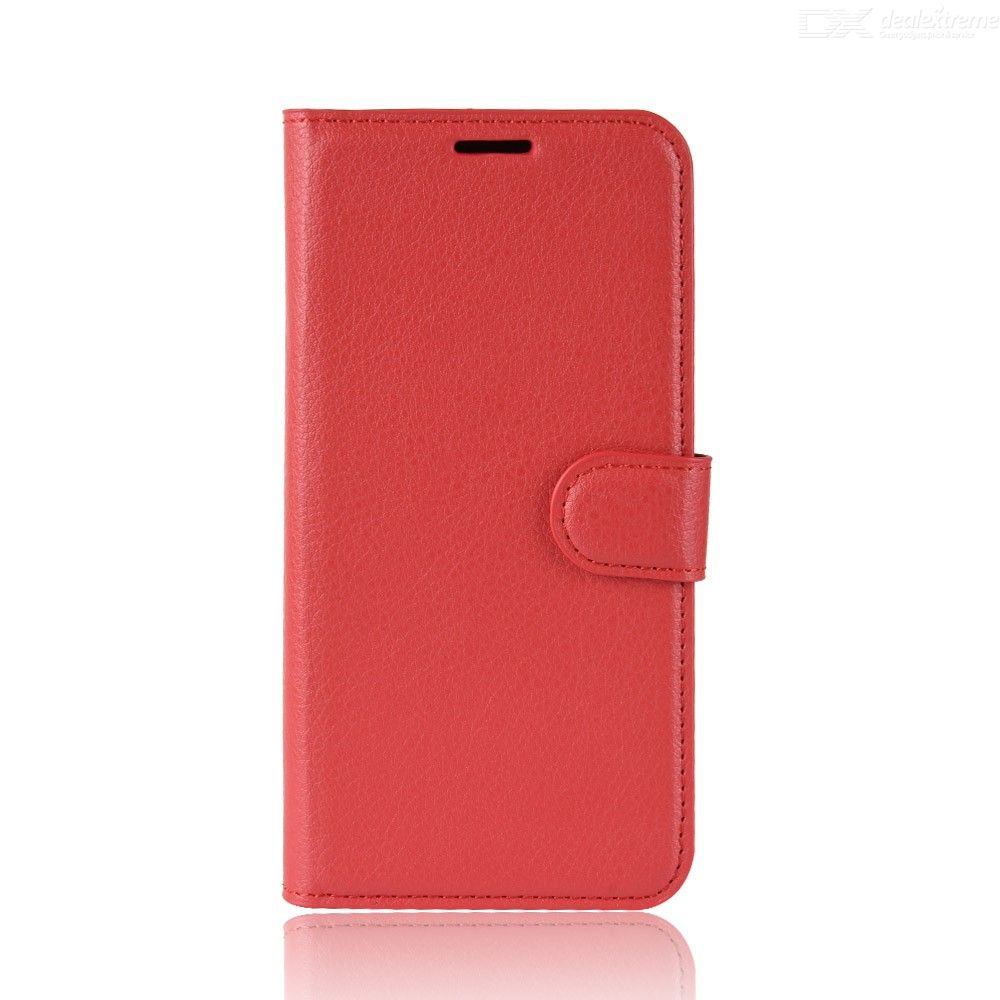 CHUMDIY PU Leather Phone Wallet Case with Stand for Xiaomi Redmi 8A