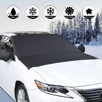 Windshield-Snow-Cover-Oxford-Fabric-Windscreen-Ice-Front-Sunshade-215-X-135-X-155cm