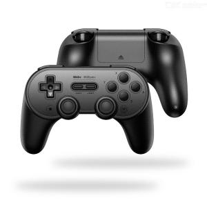 SN30 Pro Plus Officiële 8bitdo SN30 PRO Bluetooth Gamepad Controller Met Joystick Voor Windows Android Macos Nintendo Switch