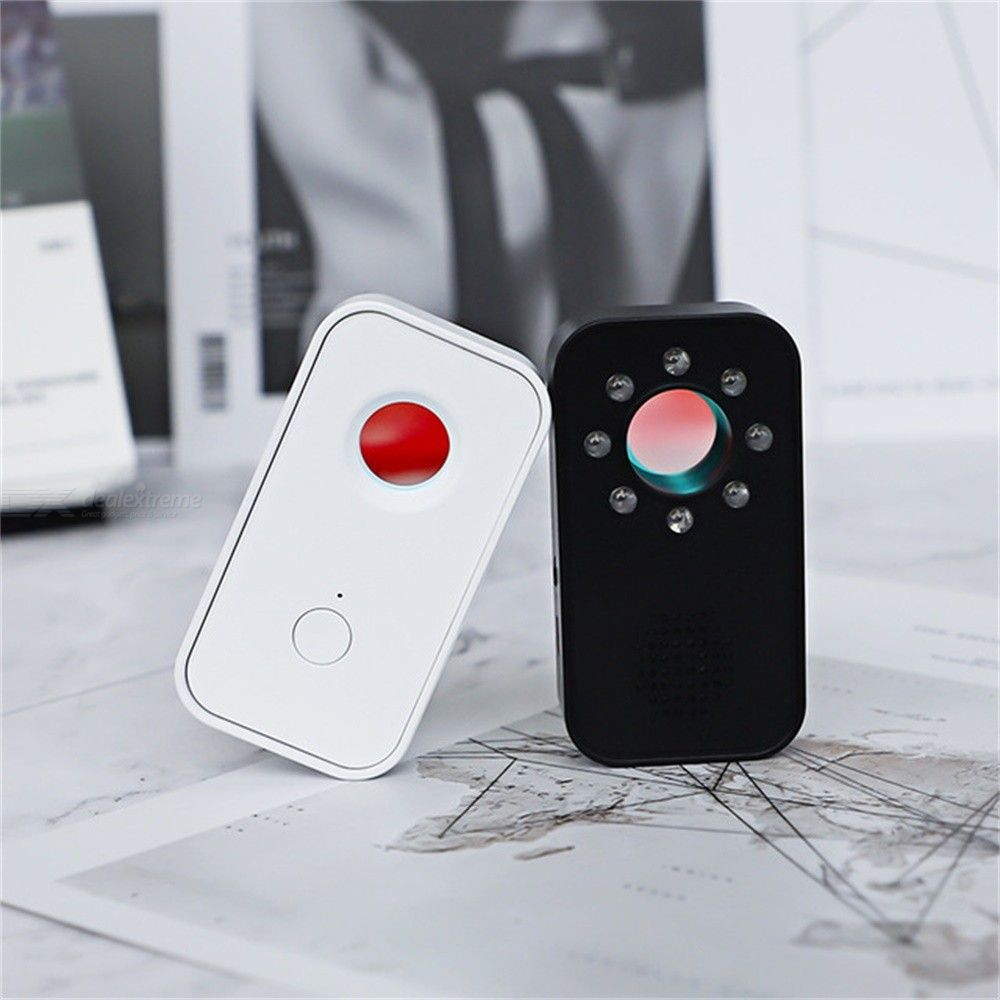 Portable Hidden Camera Detector Anti Spy Camera Finder
