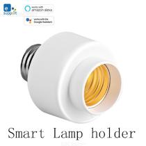 Smart-Light-Bulb-Socket-E27-Wifi-Light-Bulb-Adapter-APP-Remote-Control-Timing-Lamp-Holder-Work-With-Alexa-Google-Assistant