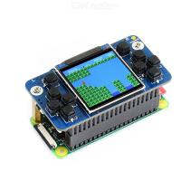 Tiny-GamePi15-Expansion-Board-with-154-Inch-Display-for-Raspberry-Pi