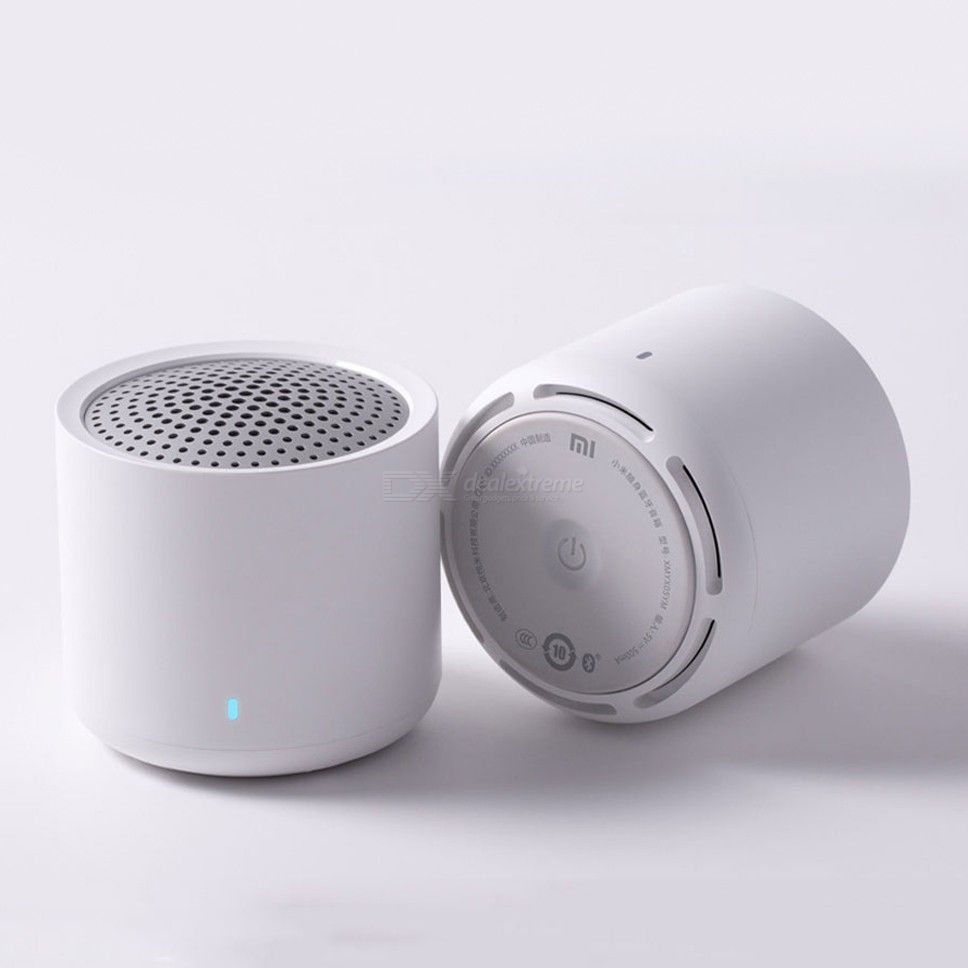 Xiaomi Youpin Bluetooth Speaker Set Wireless V5.0 True TWS Stereo Separate Loudspeaker 7Hrs Playing