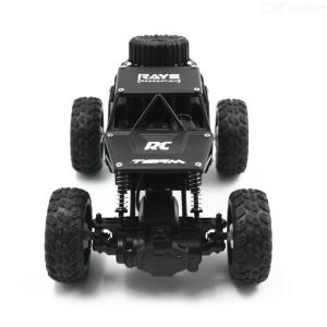 GW126 1/18 2.4GHZ 4WD Remote Control Off-road RC Car Climbing Truck Childrens Toy Gift
