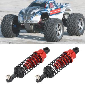 1 Pair 1/18 WLtoys A959 Upgrade Parts Aluminum Shock Absorber Front Rear A949-55 Fit TOZO C1022 RC Toys Car