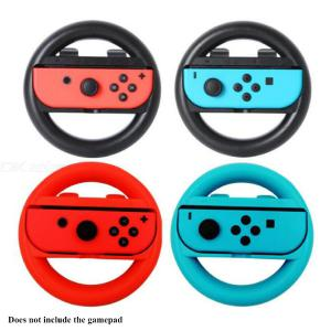 Steering Wheels For Playing Mario Kart On Nintendo Switch Steering Wheel Controller