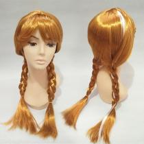 Movie-Braided-Princess-Wig-For-Women-Girls-Party-Cosplay-Synthetic-Wig-Performance-Props